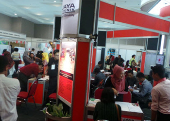 Career Day Pembangunan Jaya Group Surabaya