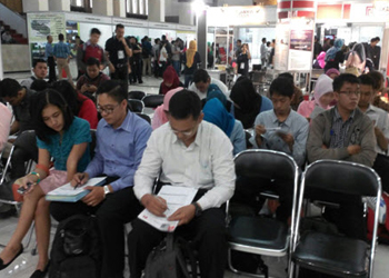 Marga Pembangunan Jaya - Career Day Pembangunan Jaya Group Malang