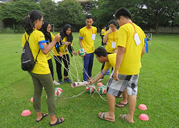 Games Outbound 3