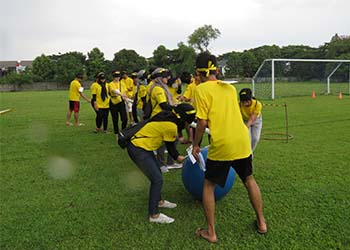 Games Outbound 5