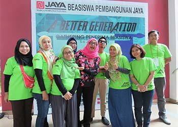 Tim HRD Group Jaya